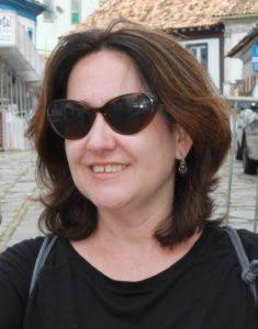 Patricia Canarim - Marketing Digital